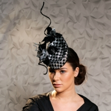 a3 sparkle & shine headpiece by guibert