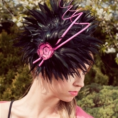 by vivien sheriff millinery