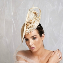 bb21 guibert headpiece in oatmeal